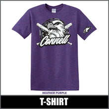 "Load image into Gallery viewer, ""Regal"" T-Shirt - CHS Baseball"