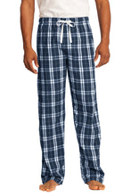 Load image into Gallery viewer, District® Flannel Plaid Pant
