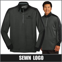 Load image into Gallery viewer, Nike Dri-FIT 1/2-Zip Jacket - Connell Basketball