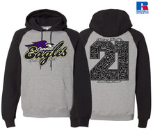 Load image into Gallery viewer, Russell Athletic® Hoodie - CHS Class of 2021
