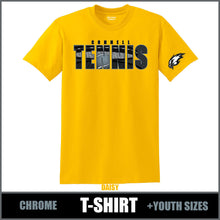 "Load image into Gallery viewer, Chrome ""Shadow"" T-Shirt - CHS Tennis"