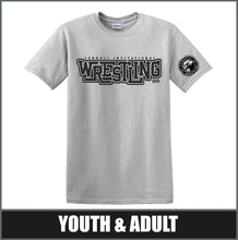 Load image into Gallery viewer, Invite 2019 T-Shirt - CHS Wrestling