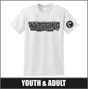Invite 2019 T-Shirt - CHS Wrestling