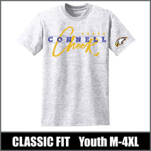 "Load image into Gallery viewer, ""5-Star"" T-Shirt - Connell Cheer"
