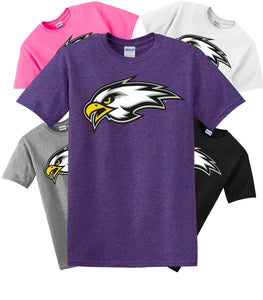 "CHS ""EAGLE"" T-Shirt - Connell Football"