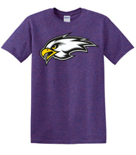 "Load image into Gallery viewer, CHS ""EAGLE"" T-Shirt - Connell Volleyball"