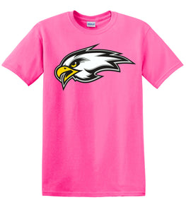 "CHS ""EAGLE"" T-Shirt - Connell Volleyball"