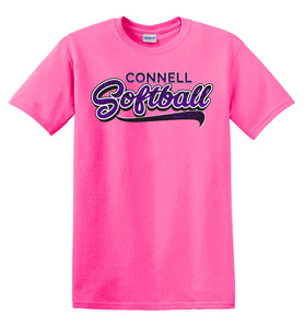T-Shirt - CHS Softball 2019