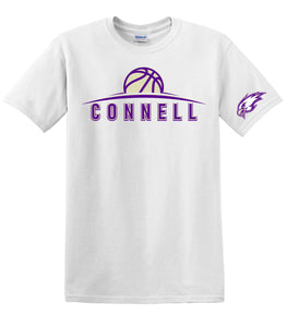 T-Shirt - Connell Football 2018