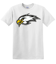 "Load image into Gallery viewer, CHS ""EAGLE"" T-Shirt - Connell Football"