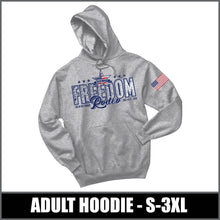 Load image into Gallery viewer, Standard Hoodie - Freedom Rodeo