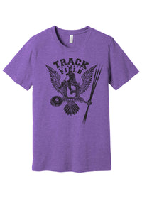 Softstyle T-Shirt - CHS Track & Field