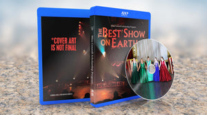 2020 - The Best Show on Earth (Blu-Ray)