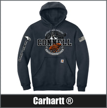 Load image into Gallery viewer, Carhartt ® Midweight Hoodie - Connell Trap Team
