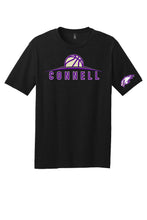 "Load image into Gallery viewer, Softstyle ""Rise"" T-Shirt - Connell Basketball"