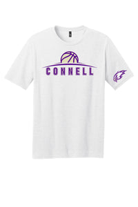 "Softstyle ""Rise"" T-Shirt - Connell Basketball"