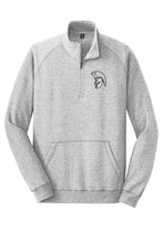 Load image into Gallery viewer, Lightweight Fleece 1/4-Zip - Olds Jr High