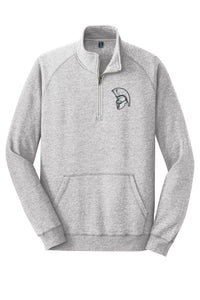 Lightweight Fleece 1/4-Zip - Olds Jr High