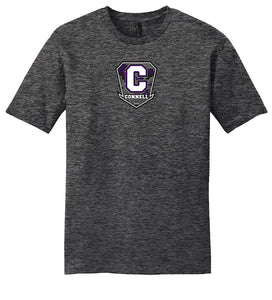 """C"" Softstyle T-Shirt - Connell"