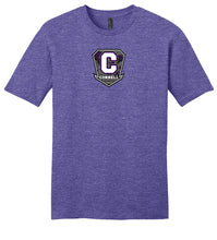 "Load image into Gallery viewer, ""C"" Softstyle T-Shirt - Connell"