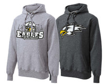 Load image into Gallery viewer, Super Heavyweight Hoodie by Sport-Tek® - CHS Football