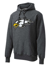 Load image into Gallery viewer, Super Heavyweight Hoodie by Sport-Tek® - Connell Volleyball