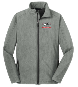 Soft Shell Jacket - CBJLS