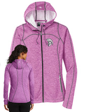 Load image into Gallery viewer, OGIO® ENDURANCE Pursuit 1/4 & Full (Ladies) Zip - Olds Jr High