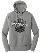 Load image into Gallery viewer, New Era® Tri-Blend Fleece Pullover Hoodie - UMCI