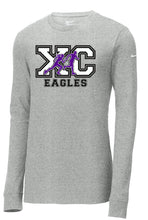 Load image into Gallery viewer, Nike Core Cotton Tee - Short or Long Sleeve - Connell Cross Country