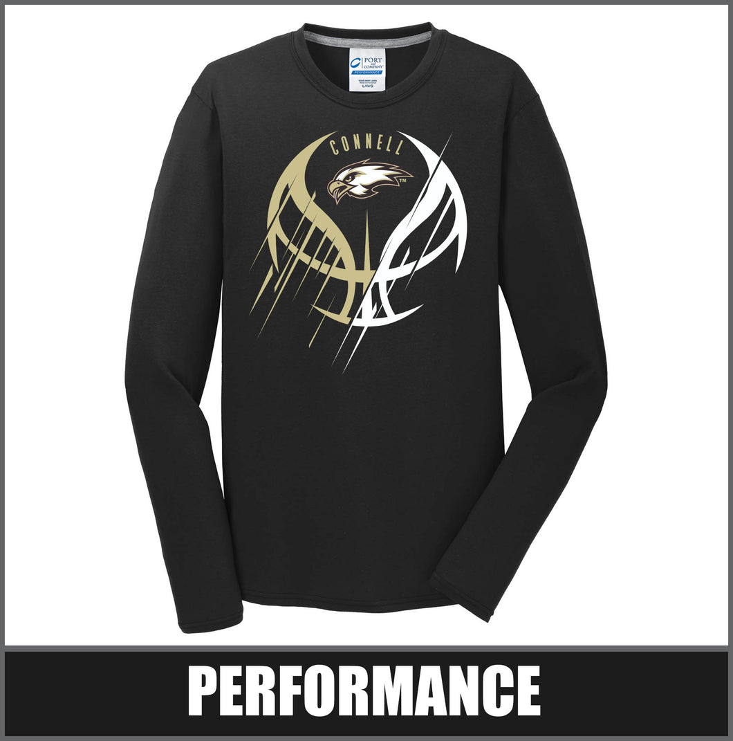 Performance Long Sleeve - CHS Girls Basketball