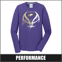 Load image into Gallery viewer, Performance Long Sleeve - CHS Girls Basketball