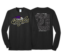 Load image into Gallery viewer, Long Sleeve Shirt - CHS Class of 2021