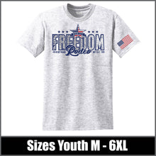 "Load image into Gallery viewer, ""Signature"" T-Shirt - Freedom Rodeo"