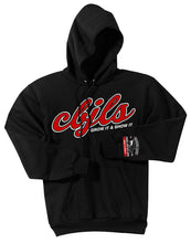 Load image into Gallery viewer, Standard Hoodie - CBJLS