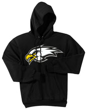 "Load image into Gallery viewer, CHS ""EAGLE"" Standard Hoodie - Connell Football"