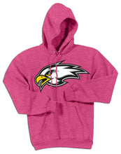 "Load image into Gallery viewer, CHS ""EAGLE"" Standard Hoodie - Connell Volleyball"