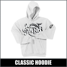 "Load image into Gallery viewer, ""Clef"" Standard Hoodie - CHS Band"