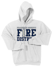 Load image into Gallery viewer, Standard Hoodie - FIRE 1