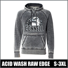 "Load image into Gallery viewer, ""Regal"" Zen Fleece Hoodie - Connell Eagles"
