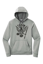 Load image into Gallery viewer, Premium Fleece Hoodie - CHS Track & Field