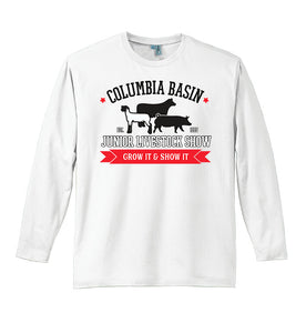 Long Sleeve T-Shirt - CBJLS