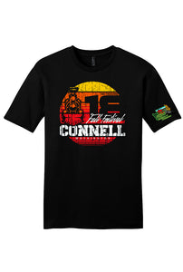 CLEARANCE - T-Shirt - Connell Fall Festival 2018