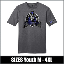"Load image into Gallery viewer, ""Apex"" Softstyle T-Shirt - Olds Jr High"