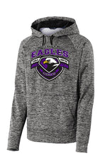 Load image into Gallery viewer, CLEARANCE - Premium Hoodie - Eagle Empire Crest