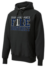 Load image into Gallery viewer, Super Heavyweight Hoodie - FIRE 1