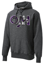 Load image into Gallery viewer, Super Heavyweight Hoodie - Olds Jr High