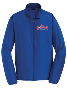 Hitting Jacket - USA Explosion Fastpitch