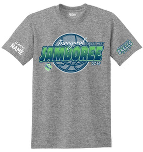 Jamboree 2019 T-Shirt - Eagles Nest