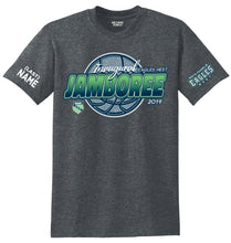 Load image into Gallery viewer, Jamboree 2019 T-Shirt - Eagles Nest